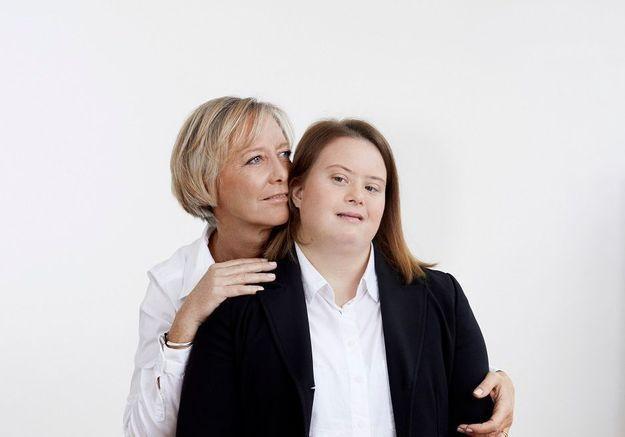 Sophie CLUZEL : Son témoignage poignant sur Julia, sa fille handicapée.
