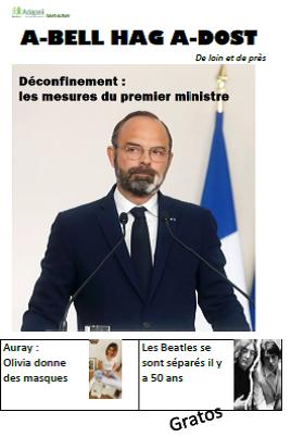 journal SAVS Auray